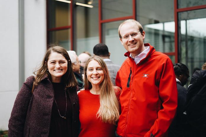 Firehouse Gran Opening- TB, FB, Anne.jpg