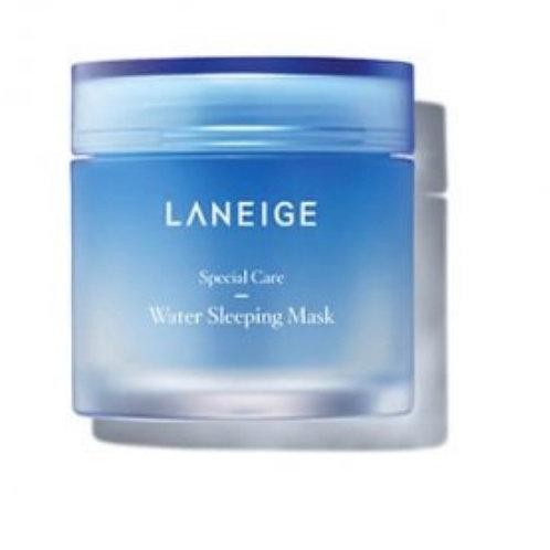 Ночная маска для глубокого увлажнения кожи Laneige Water Sleeping Mask