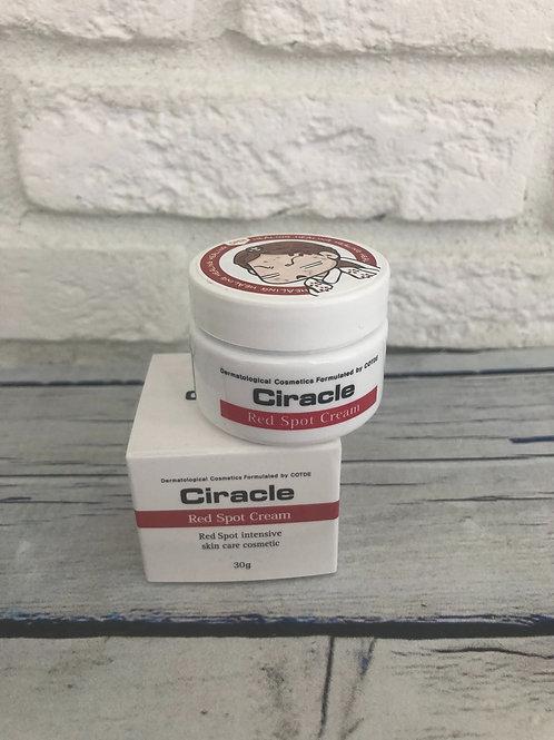 Лечебный крем для проблемной кожи Ciracle Red Spot Cream