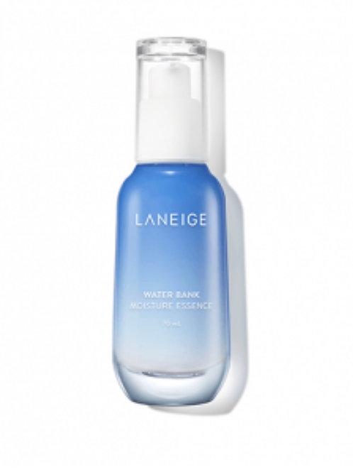 Эссенция для глубокого увлажнения кожи с морской водой Laneige Water Bank Moistu