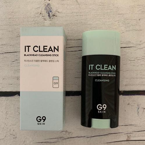 Очищающий стик против черных точек G9Skin It Clean Blackhead Cleansing Stick