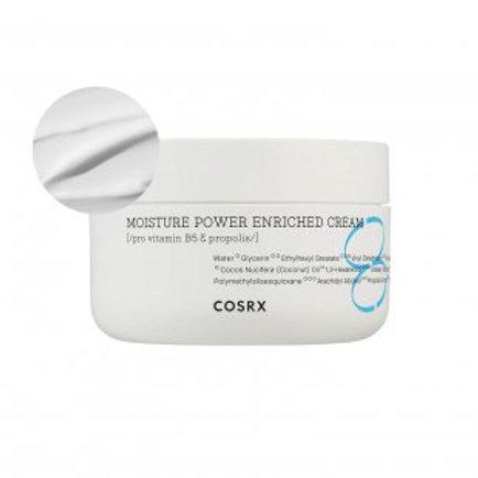 Восстанавливающий крем для глубокого увлажнения кожи COSRX Moisture Power Enrich