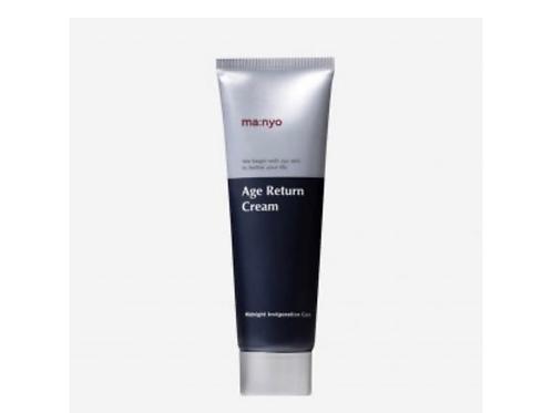 Ночной восстанавливающий крем для зрелой кожи MANYO FACTORY Age Return Cream