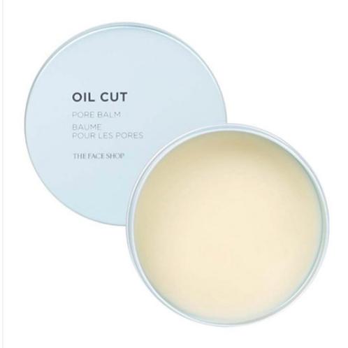 Затирка для пор The Face Shop Oil Cut Pore Balm