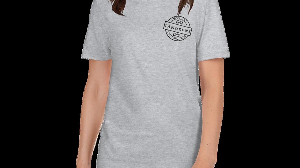 Official FANdrews T-Shirt