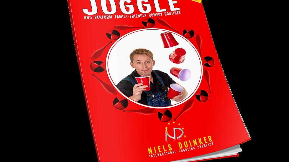 Learn to Juggle!