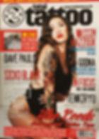 tattoo magazine