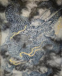 Un Ryu 雲龍