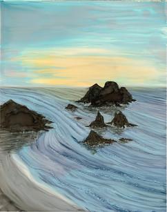 """North of Oceanside"""
