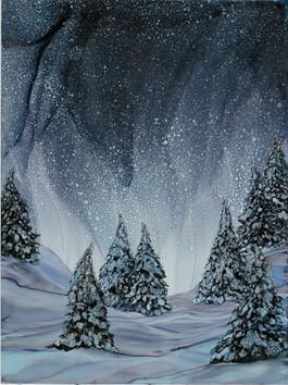 """Heart of Winter"""