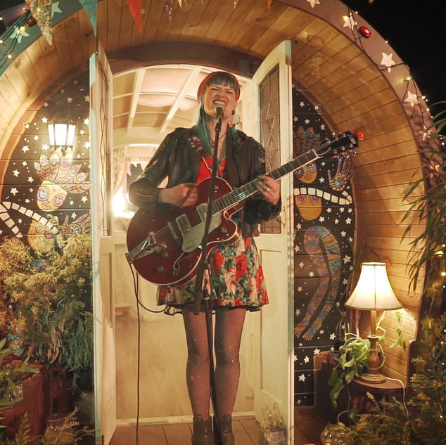 Phoebe Gypsy Coast Jams
