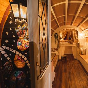 Jupiter wagon entry