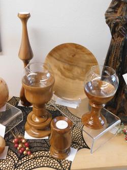 Wood Turned Treasures