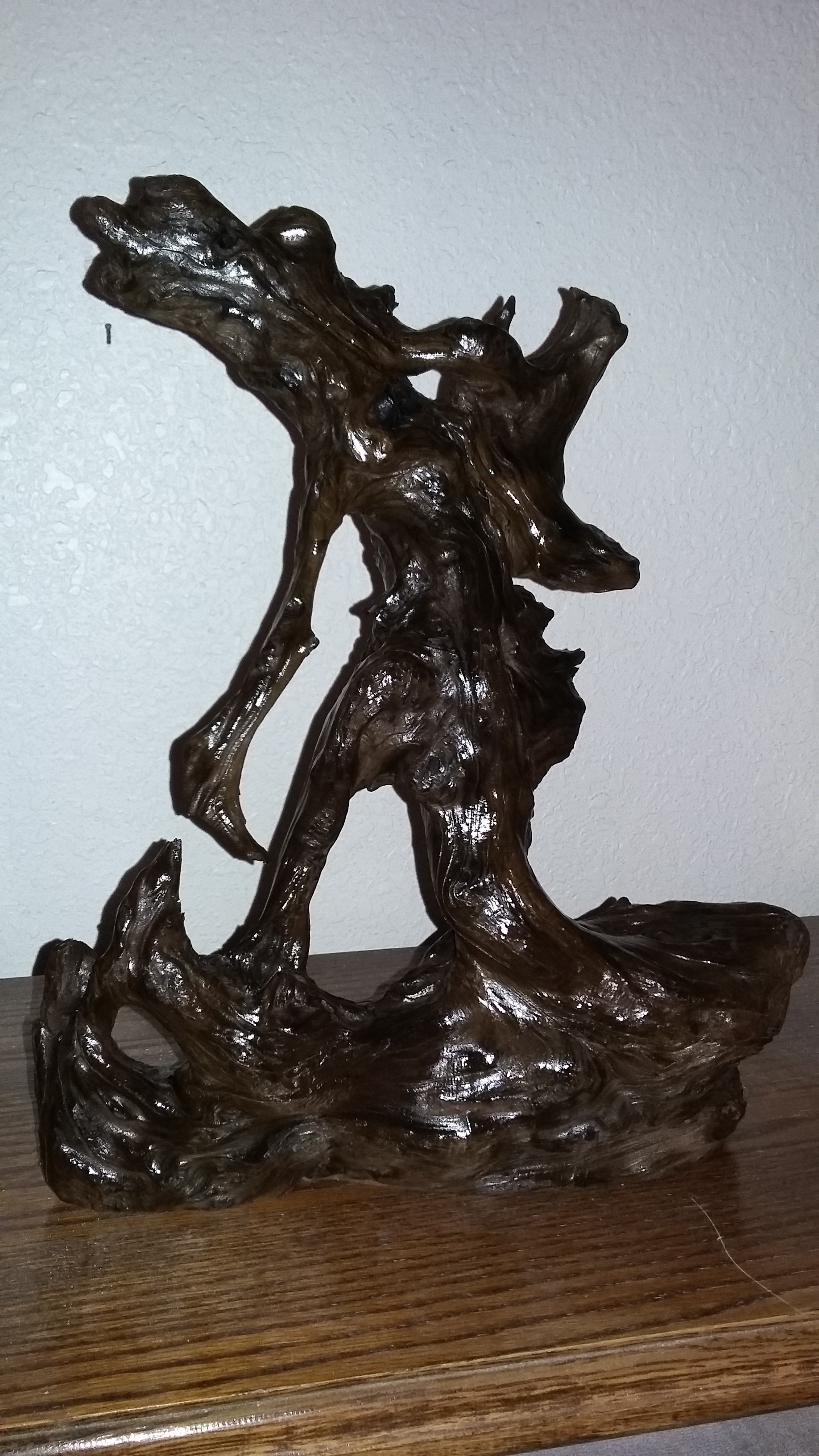 drift wood statue 004 - Copy