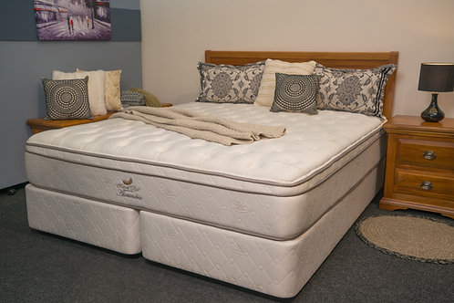Luxury Bed Wellington Alexandra