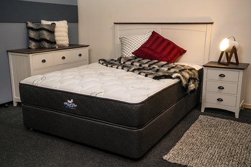 Latex Visco Gel Prava Bed Wellington