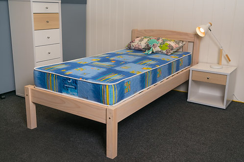 Student Childrens Bed Wellington