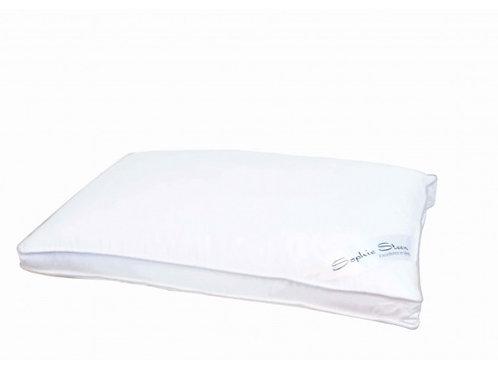 SS/MV Air Fibre Lo-Loft Pillow