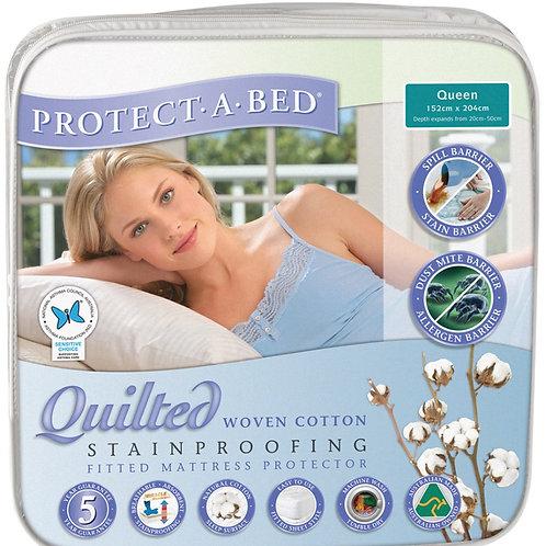 Quiltguard Mattress Protector