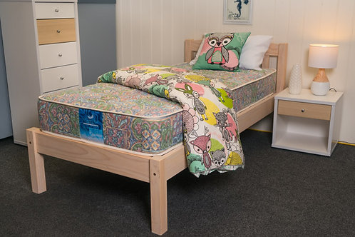 Quality Affordable Bed Wellington