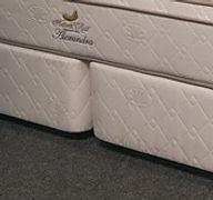 Split Bed Base
