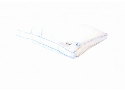 SS/MV Air Fibre Hi-Loft Pillow