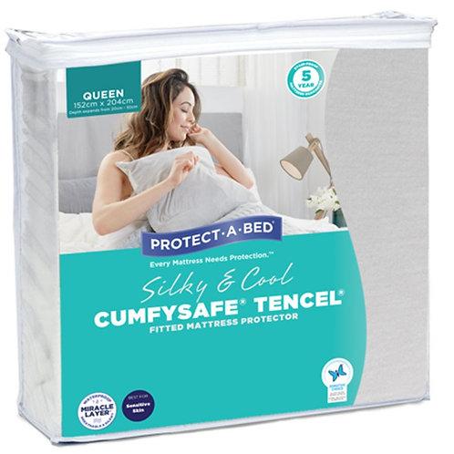 Cumfy Safe Mattress Protector