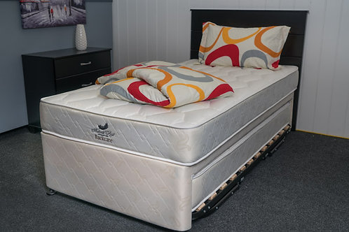 Backcare Trundler Bed Wellignton