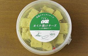 オイル漬けチーズ.JPG