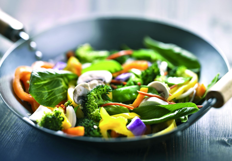 La stagionalità delle verdure