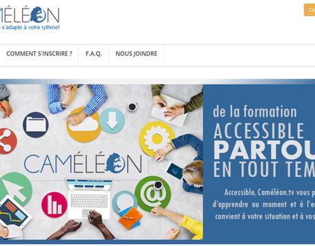 Caméléon TV