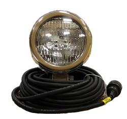 military worklight