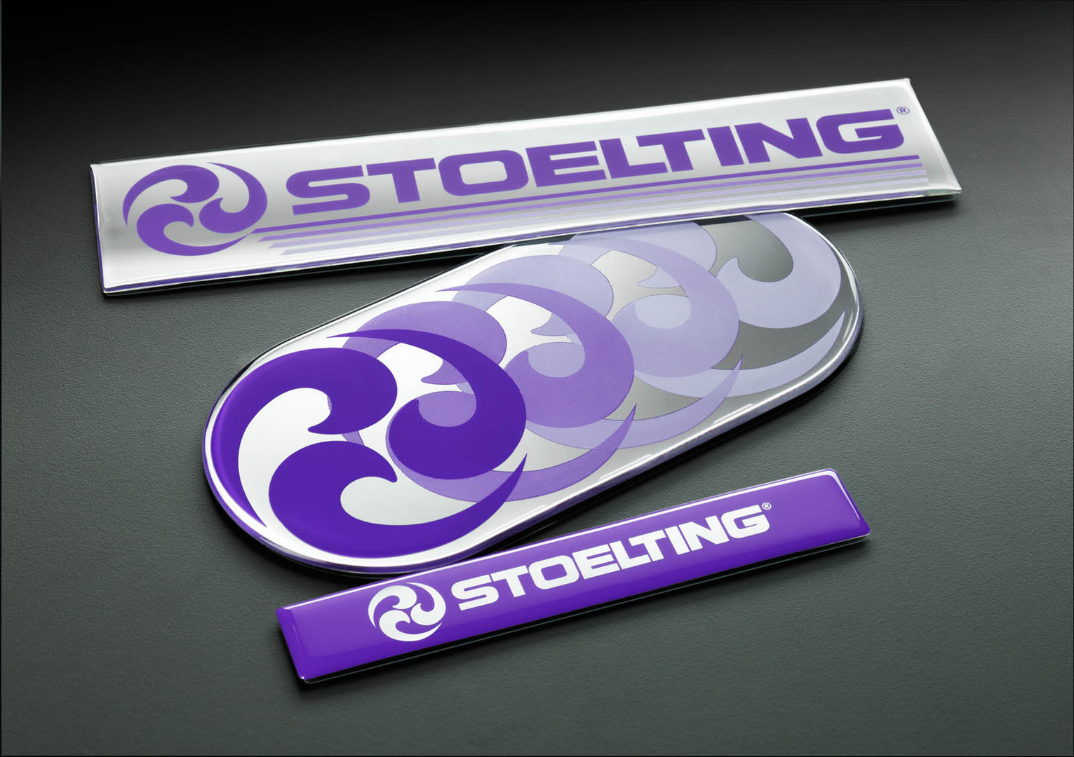 Stoelting Labels