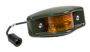 Humvee LED sidemarker