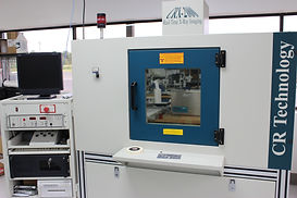 CRX-2000 X-Ray Machine