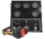 Custom panel assembly