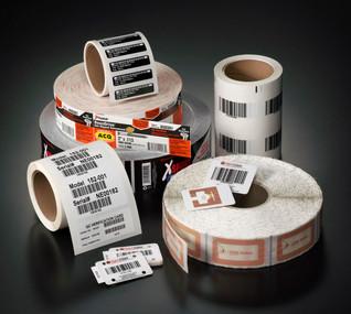 Flexo Printed Labels
