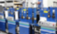 industrial flexographic printing