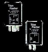 electromechanical flashers