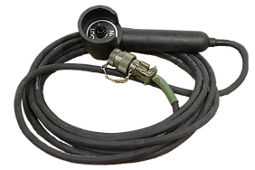 Military Winch Handle