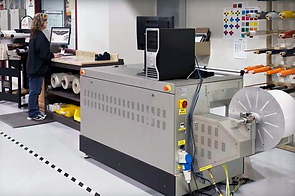 industrial digital printing