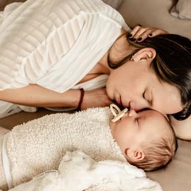 Newborn Jeppe | 02-2021