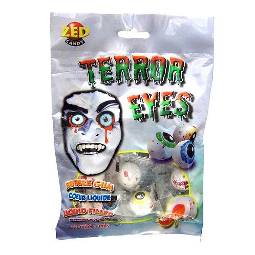 Zed Terror Eyes