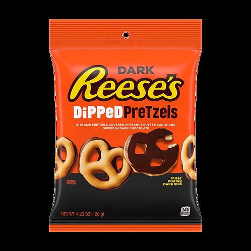 Reese's Dipped Pretzel Dark