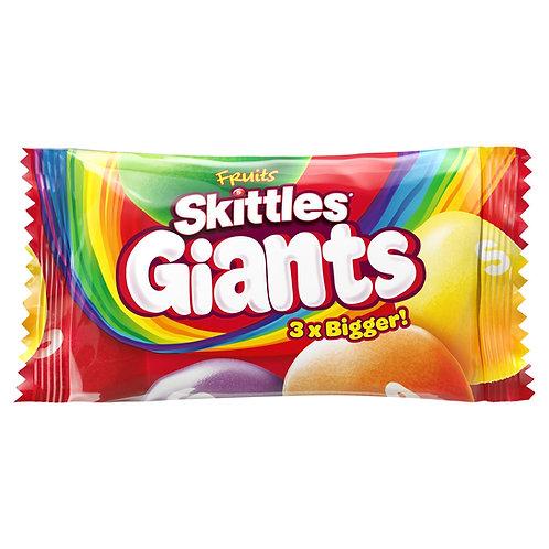 Skittles Giants Fruits