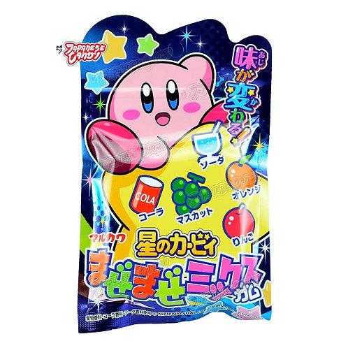 Kirby's Dream Land Maze-Maze Gum