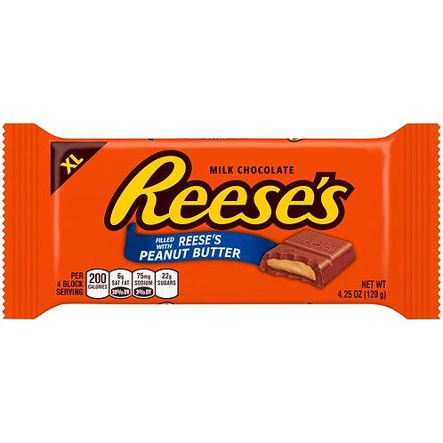 Reese's Milk Chocolate XL bar