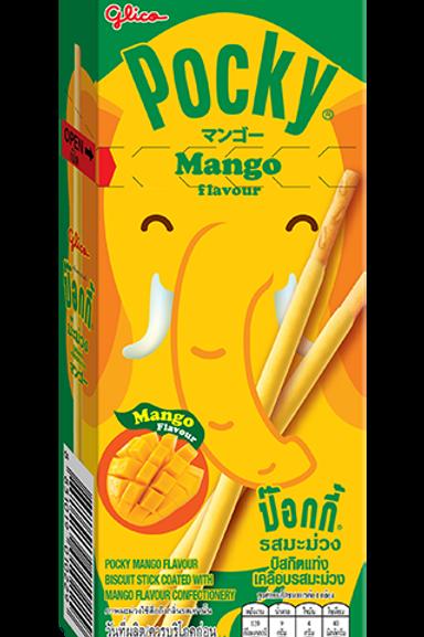 Pocky Mango