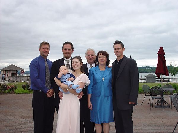 dr z fam wedding.JPG