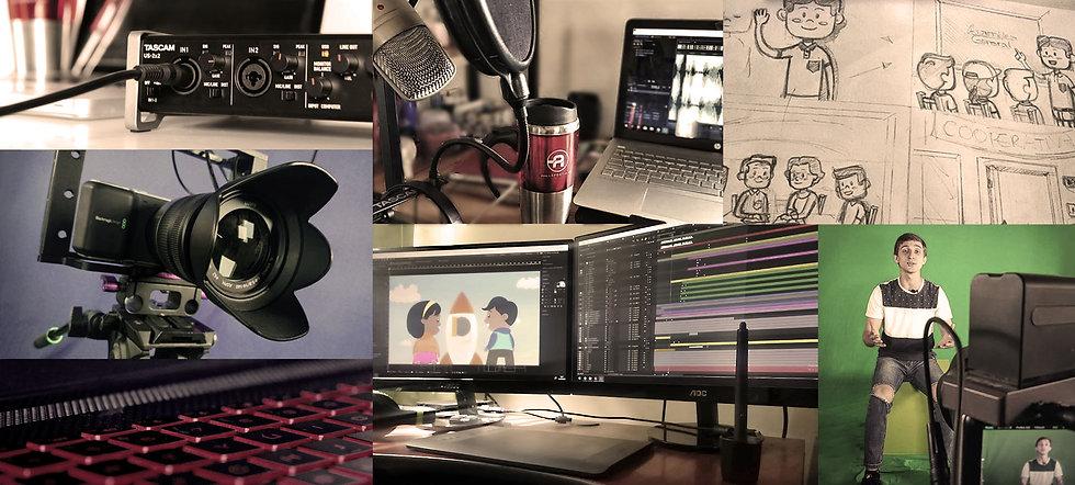 La Post-A Studio - Collague.jpg